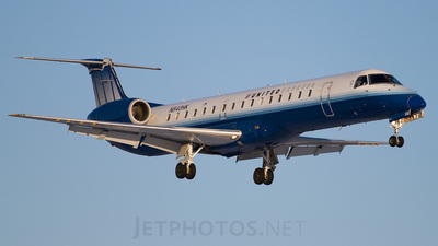 A picture of N840HK -  - [] - © Parent Photography