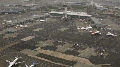 KJFK - Airport - Airport Overview
