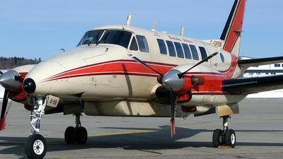 A picture of CGPEM - Cessna 172M Skyhawk - [17262521] - © Simon T.
