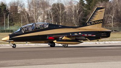 CSX54508 - Aermacchi MB-339A - United Arab Emirates - Air Force