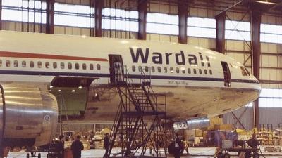 C-GXRC - McDonnell Douglas DC-10-30 - Wardair Canada