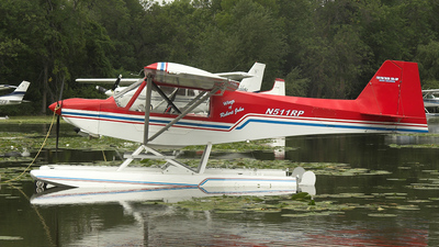 N511RP - Rans S-7 Courier - Private