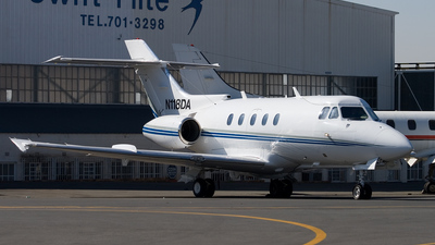 A picture of N118DA -  - [] - © THPlanespotting