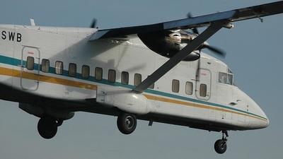 G-SSWB - Short 360 - Emerald Airways