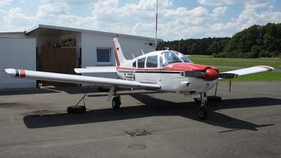 D-EBEM - Piper PA-28R-200 Cherokee Arrow II - Private