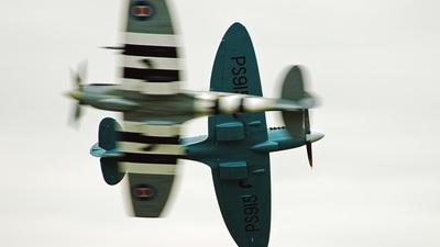 PS915 - Supermarine Spitfire PR.19 - United Kingdom - Battle of Britain Memorial Flight (BBMF)