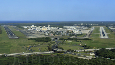 TJSJ - Airport - Airport Overview