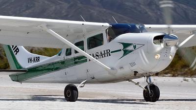 VH-KRR - Cessna U206F Stationair 6 - Tasair