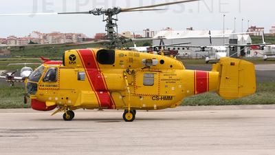 CS-HMM - Kamov Ka-32-11BC - EMA - Empresa de Meios Aéreos