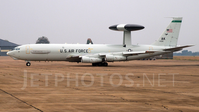 80-0139 - Boeing E-3C Sentry - United States - US Air Force (USAF)