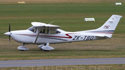 A picture of ZKTBO - Cessna Turbo Skylane - [T18208069] - © Will Mallinson