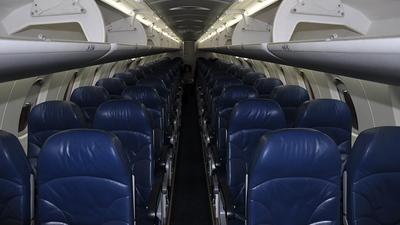 N602LR - Bombardier CRJ-900LR - Delta Connection (Mesaba Airlines)