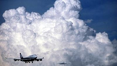 JA401A - Boeing 747-481D - All Nippon Airways (ANA)