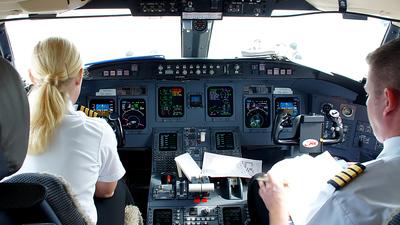 VN-A803 - Bombardier CRJ-900ER - Air Mekong