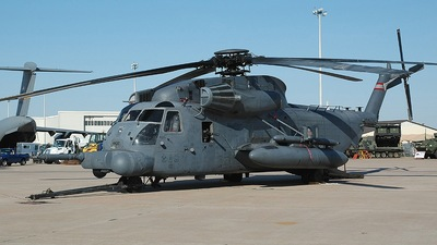 66-14432 - Sikorsky MH-53J Pave Low III - United States - US Air Force (USAF)