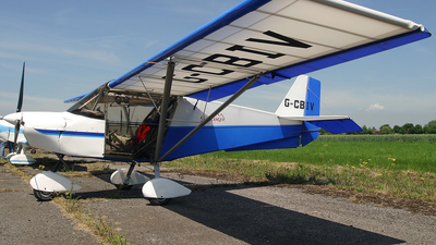 A picture of GCBIV - SkyRanger 912(2) - [BMAA/HB/201] - © S. Thomas