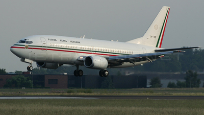 A picture of XCUJB - Boeing 73733A -  - © Alexandre Drevet