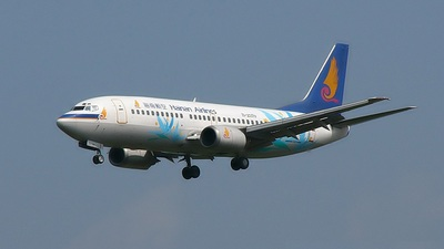 - Boeing 737-33A - Hainan Airlines