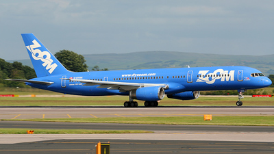 A picture of CGTDX - Boeing 75728A -  - © ThomasV