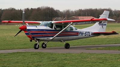 A picture of PHSTL - Cessna U206G - [U20604266] - © Joop Stroes - NYCAviation