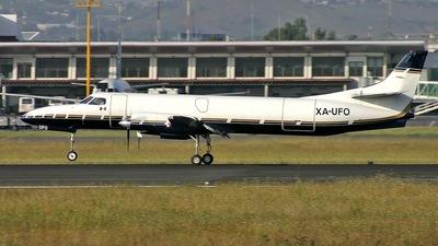 XA-UFO - Fairchild C-26B Metro 23 - Unknown