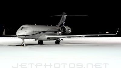 D-ATNR - Bombardier BD-700-1A10 Global Express XRS - Cirrus Aviation