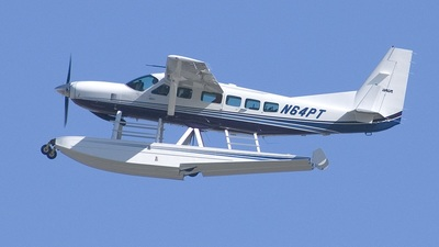 N64PT - Cessna 208 Caravan - Private