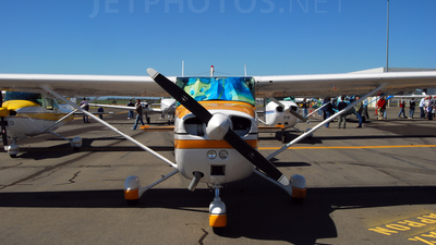 A picture of VHTUA - Cessna 172M Skyhawk - [17263321] - © Brant Leonard