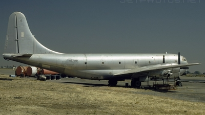 N971HP - Boeing C-97G Stratofreighter - Hawkins & Powers Aviation