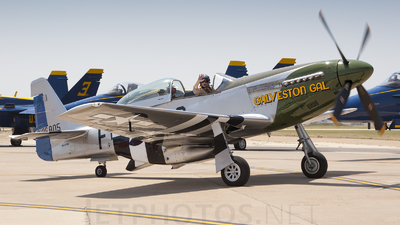 A picture of N4151D -  - [4473458A] - © Adrian Jack - AirTeamImages