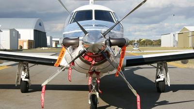 VH-JLK - Pilatus PC-12 - Private