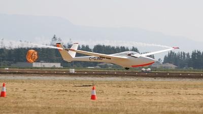 C-GJND - Start & Flug H101 Salto - Private
