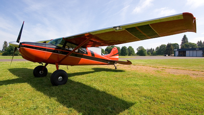 N2929D - Cessna 170B - Private