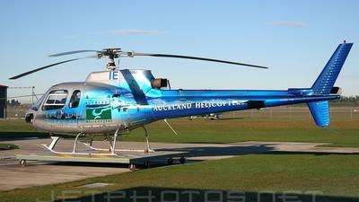 ZK-HIE - Aérospatiale AS 350B Ecureuil - Auckland Helicopters
