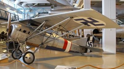 8F.12 - Gourdou-Leseurre GL-22 B.3 - Finland - Air Force