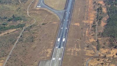 SBAN - Airport - Airport Overview
