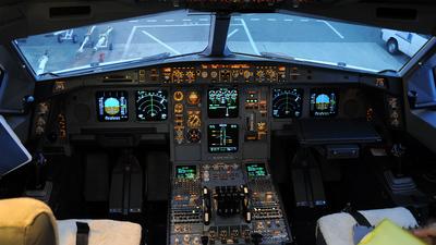 A6-ERN - Airbus A340-313X - Emirates
