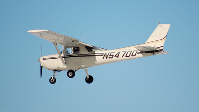 A picture of N5470Q - Cessna 150L - [15073370] - © Nick Michaud