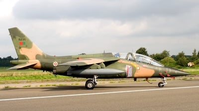 15235 - Dassault-Dornier Alpha Jet A - Portugal - Air Force