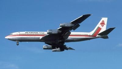 CS-TBJ - Boeing 707-373C - TAP Air Portugal