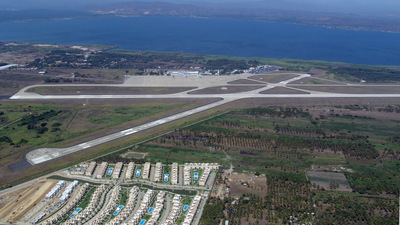 MMAA - Airport - Airport Overview