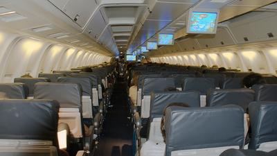 C-GZMM - Boeing 767-328(ER) - Zoom Airlines
