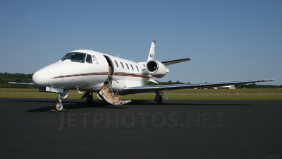 N622QS - Cessna 560XL Citation Excel - Private