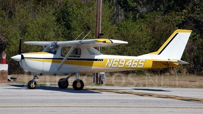 A picture of N6946S - Cessna 150H - [15067646] - © Nick Cabral