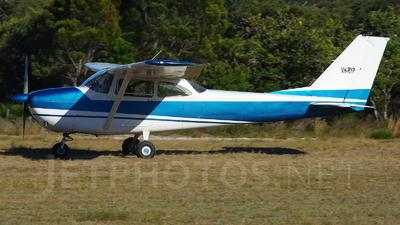 A picture of VHRYP - Cessna 172D Skyhawk - [17249912] - © DaveWilson