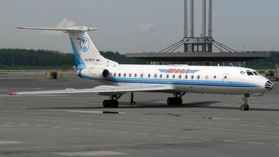 RA-65914 - Tupolev Tu-134A-3 - Yamal Airlines