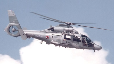 511 - Aérospatiale AS 565MA Panther - France - Navy