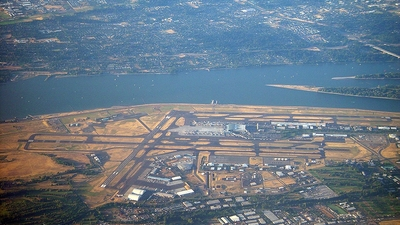 KPDX - Airport - Airport Overview