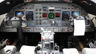PP-LRR - Bombardier Learjet 60 - Colt Aviation