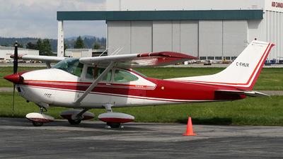 A picture of CFHUX - Cessna 182P Skylane - [18262257] - © Douglas Noblet - Wild Air Photography